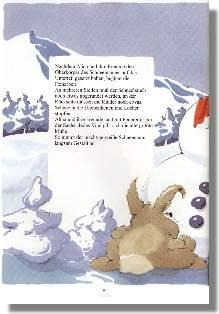 Weihnachtsbuch Seite 3