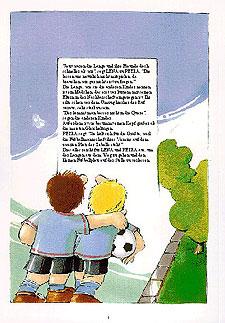 Fussballbuch Seite 2
