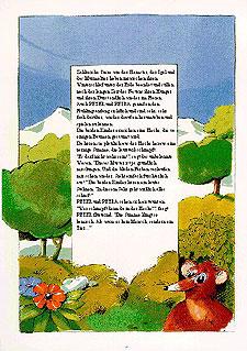 Osterbuch Seite 2